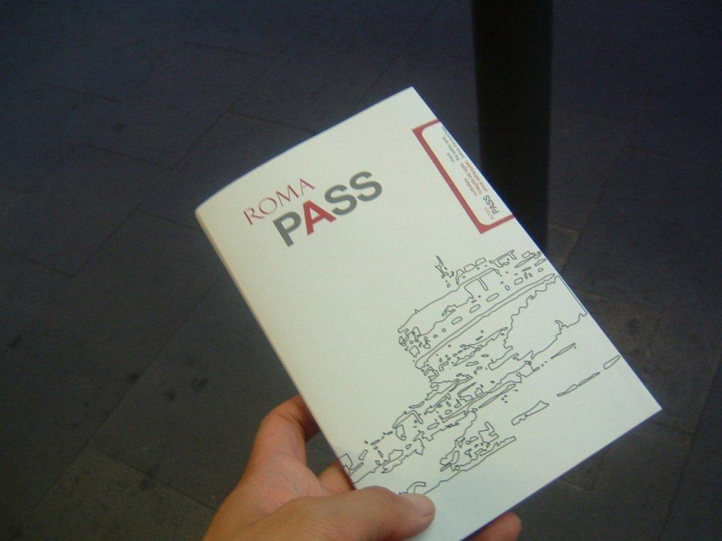ローマパス(Roma Pass)の魅力と注意点