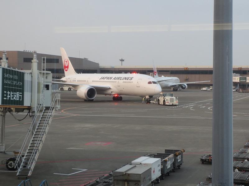 2020年春 日本~パリ 航空会社とおおよその運賃をまとめてみた。